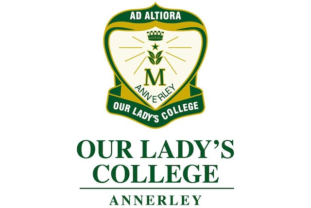 Our Lady's College Annerley