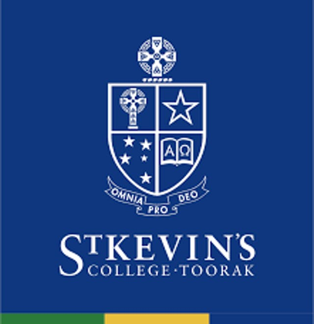 St Kevin's College Waterford Campus