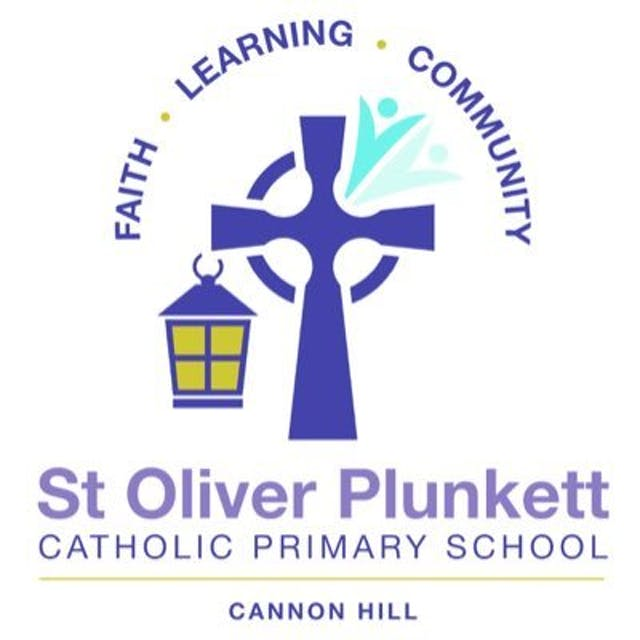 St Oliver Plunkett Catholic Primary School