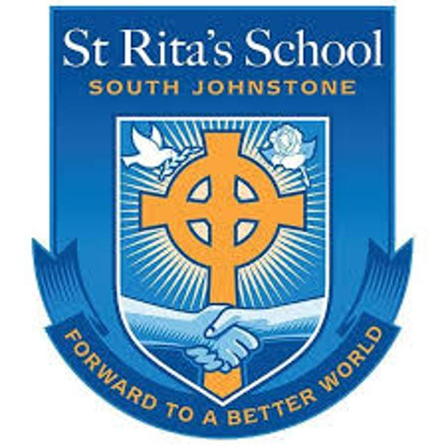 St Rita's School South Johnstone