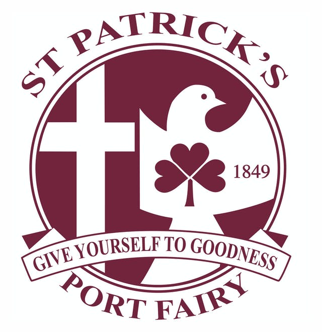 St Patrick's Parish Primary School Port Fairy