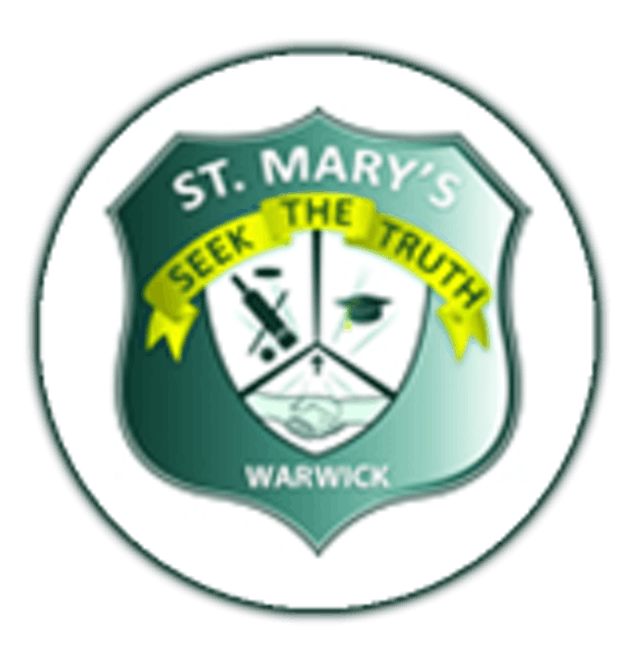 St Mary's School Warwick
