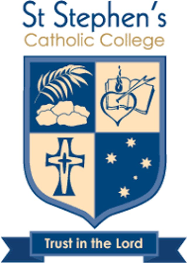 St Stephen's Catholic College Mareeba