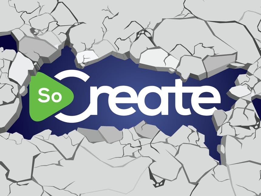 SoCreate Logo