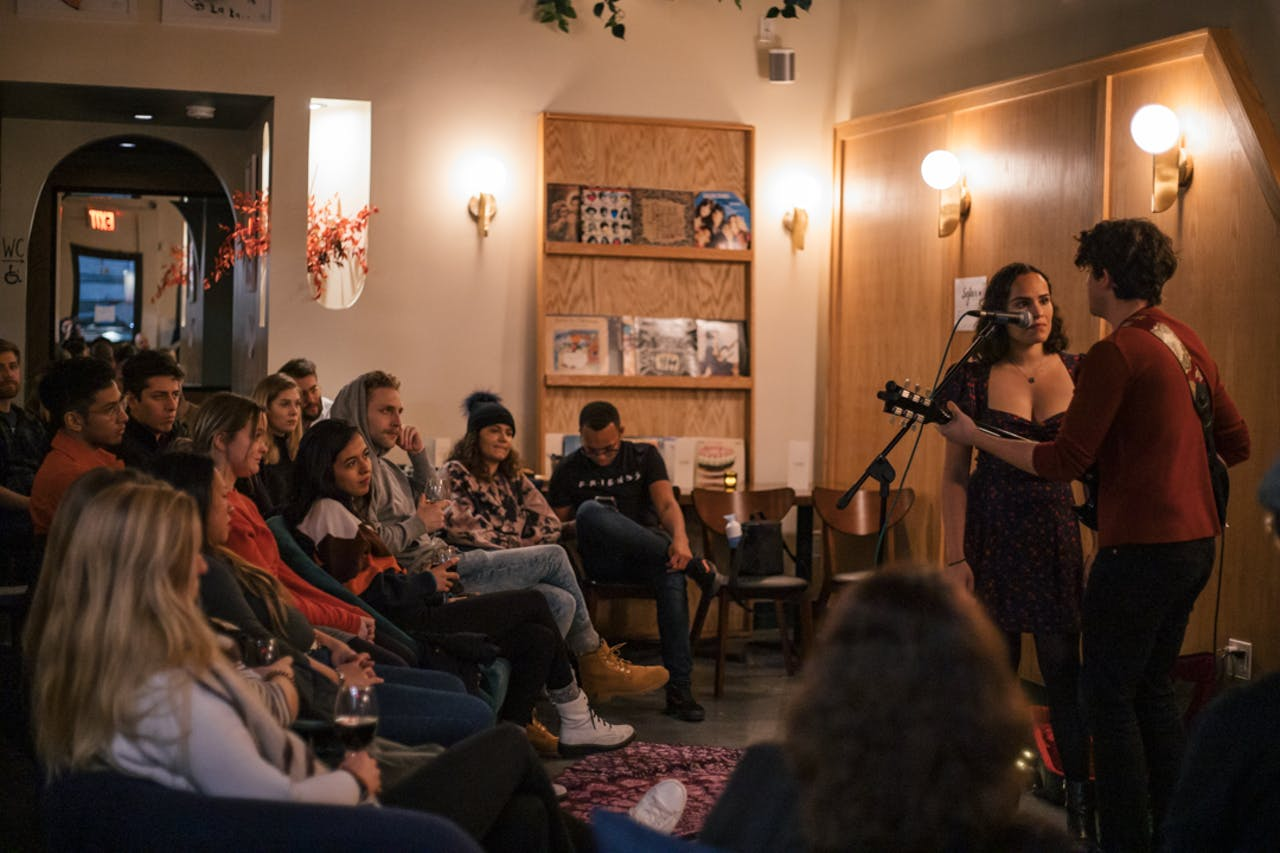11 Sofar Shows for Your Summer Friday
