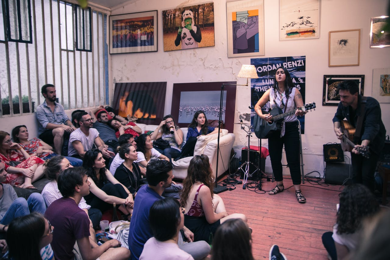How to Make the Most of Your Sofar Sounds Set