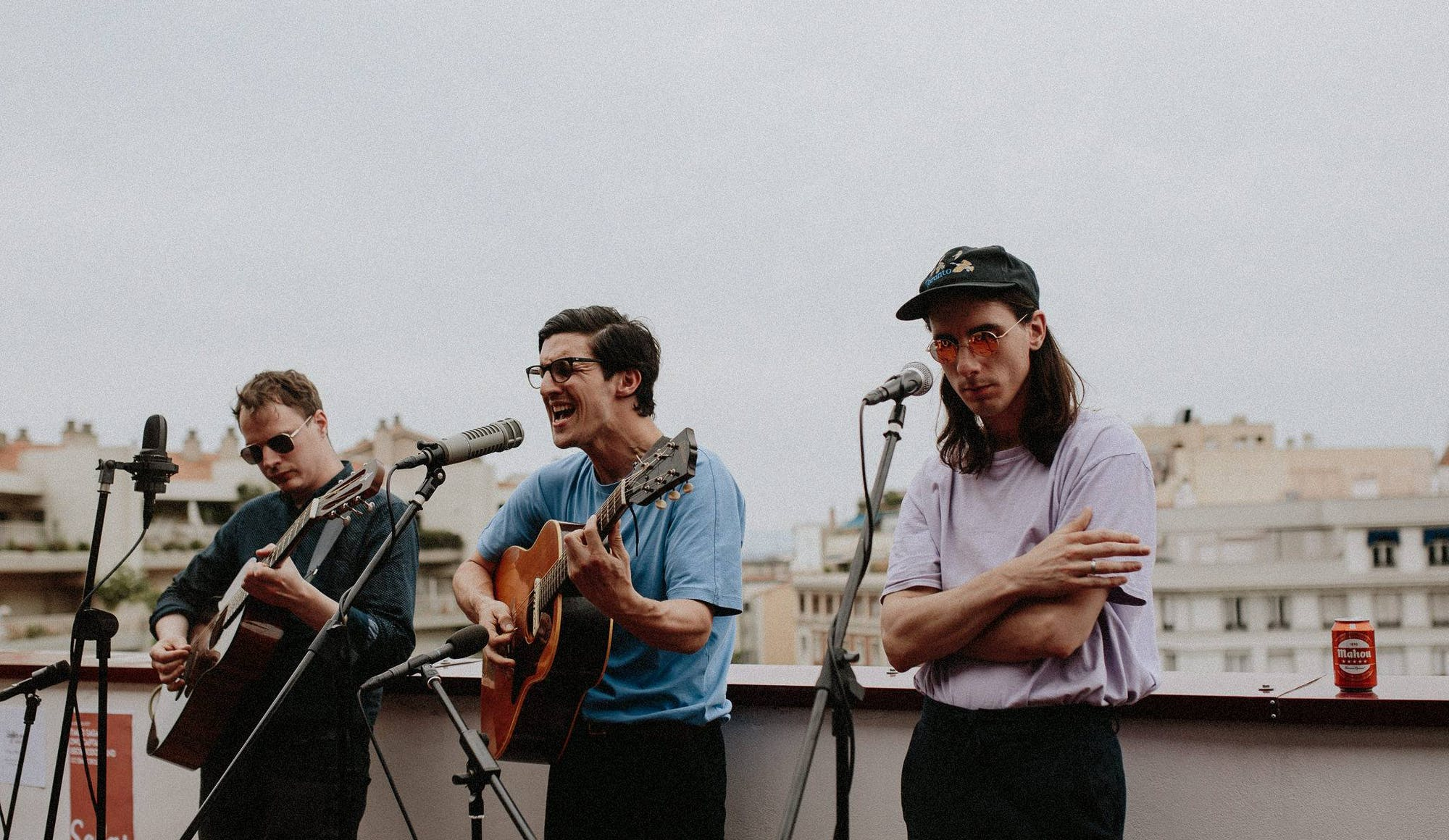 9 Sofar Shows to Energize Your Day