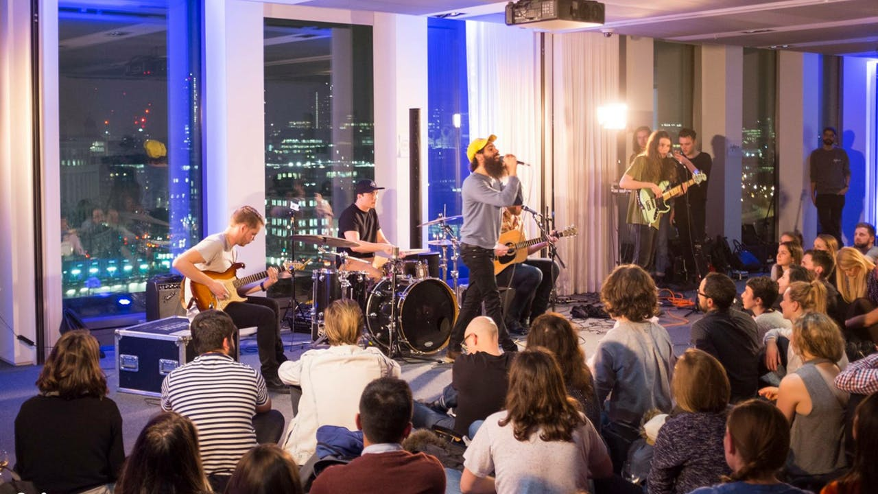 17 Sofar Shows to Watch While Pride Parades Are Canceled