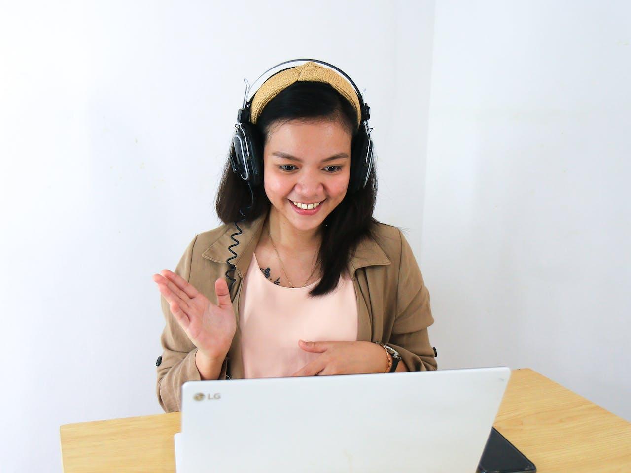 7 Ways To Jazz Up Your Zoom Calls