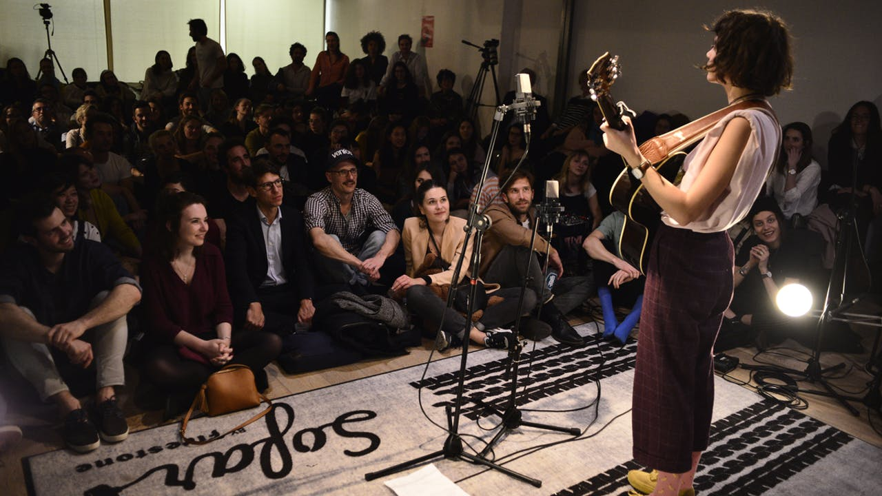 11 Relaxing Sofar Shows to Calm Your Anxiety