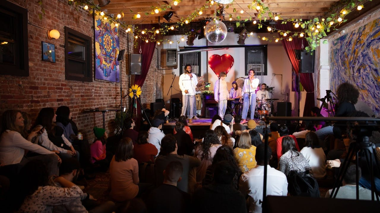 5 Reasons to Attend an Upcoming Sofar Show