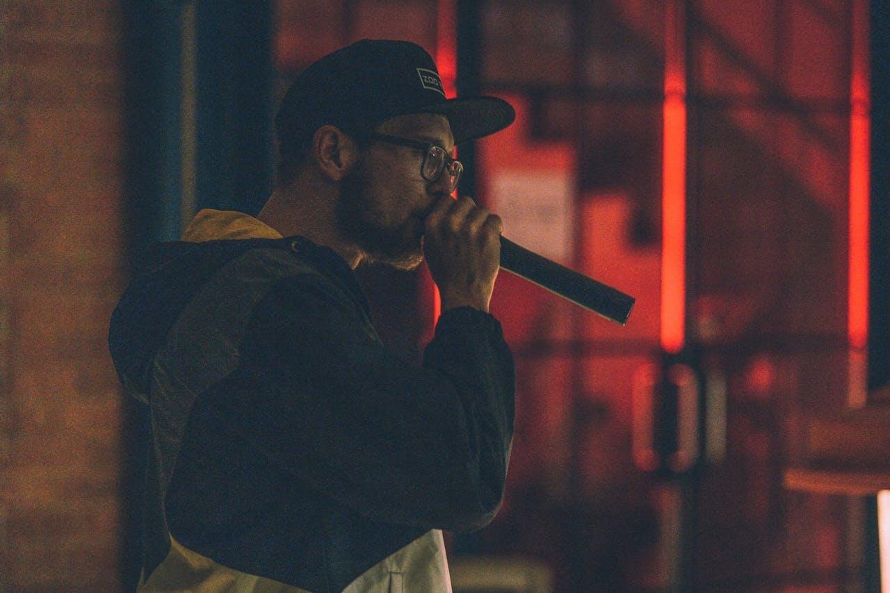 Backstage Pass: BeatFox on Beatboxing at 50+ Sofars