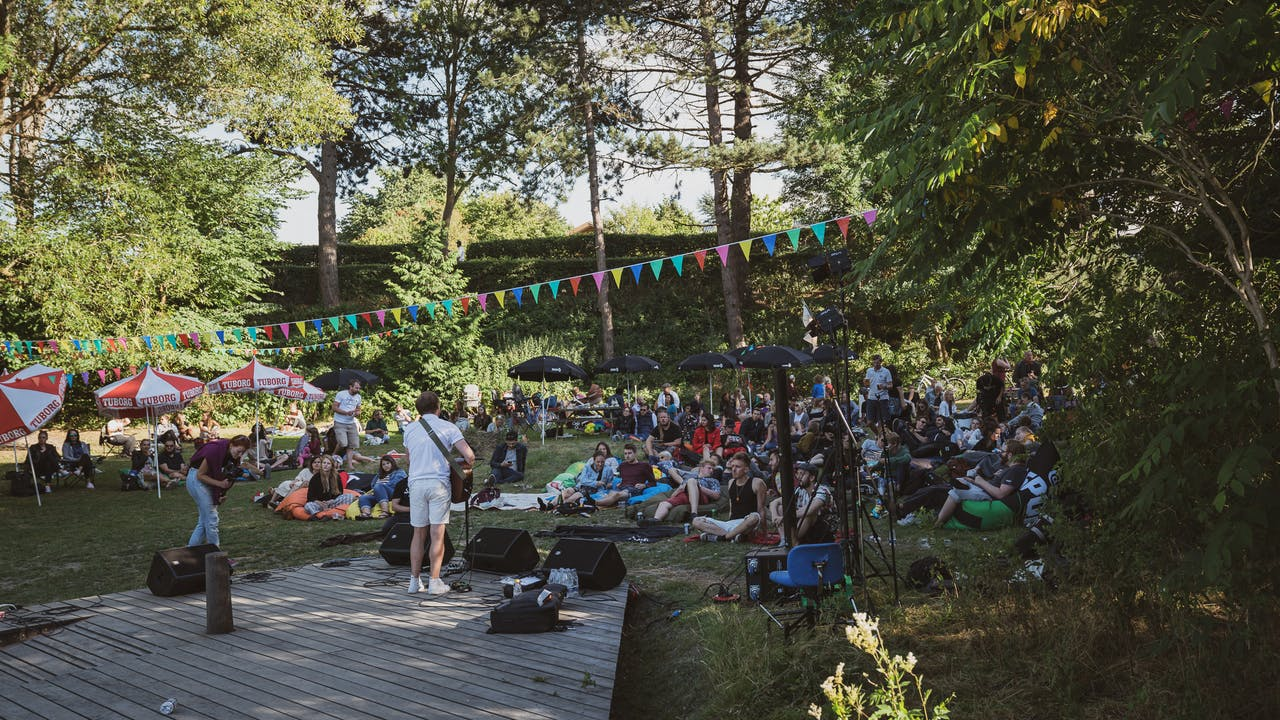 Sofar's Highlights of the Month | July