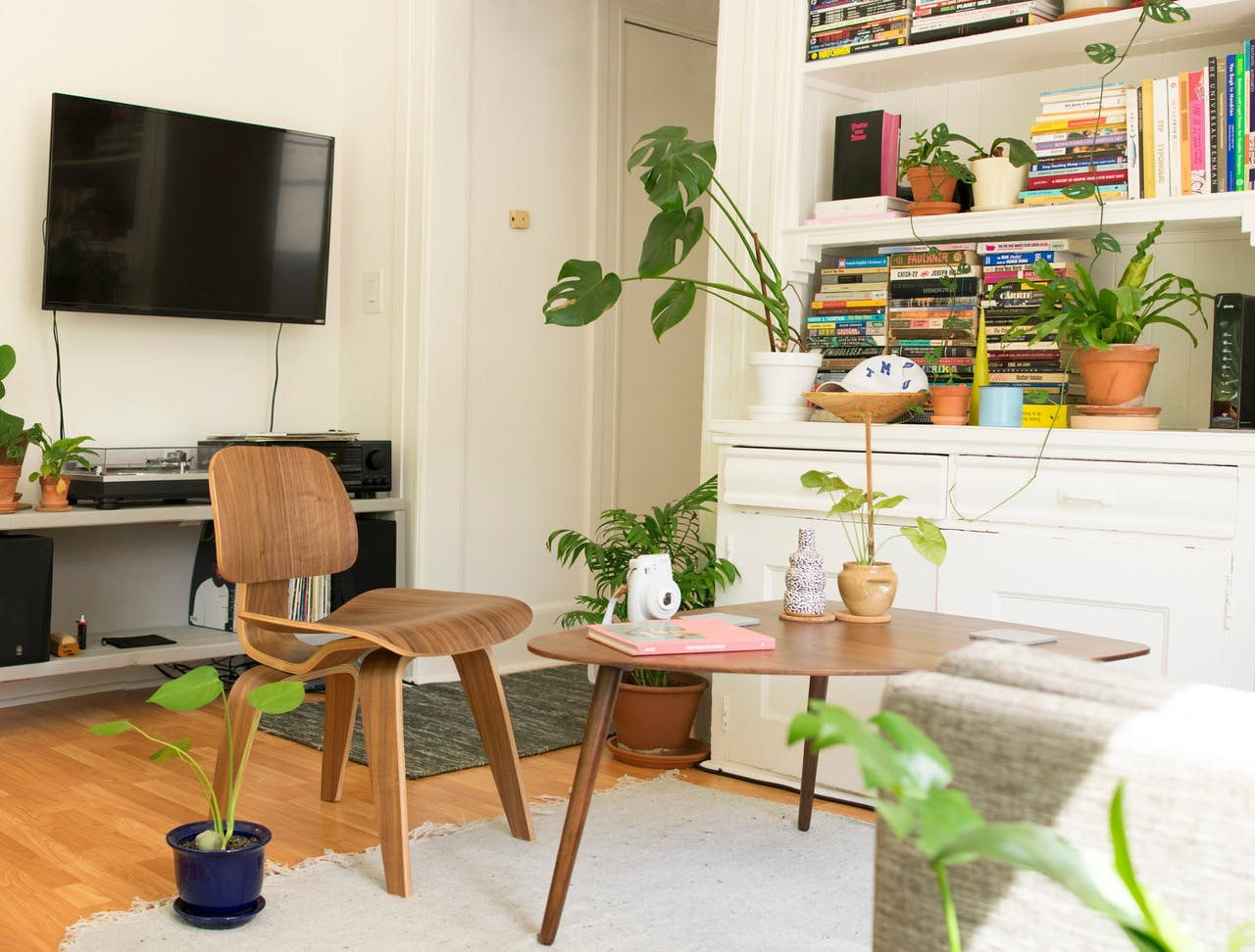 Living Room to Listening Room: How to Cozy Up Your Space for a Live Stream