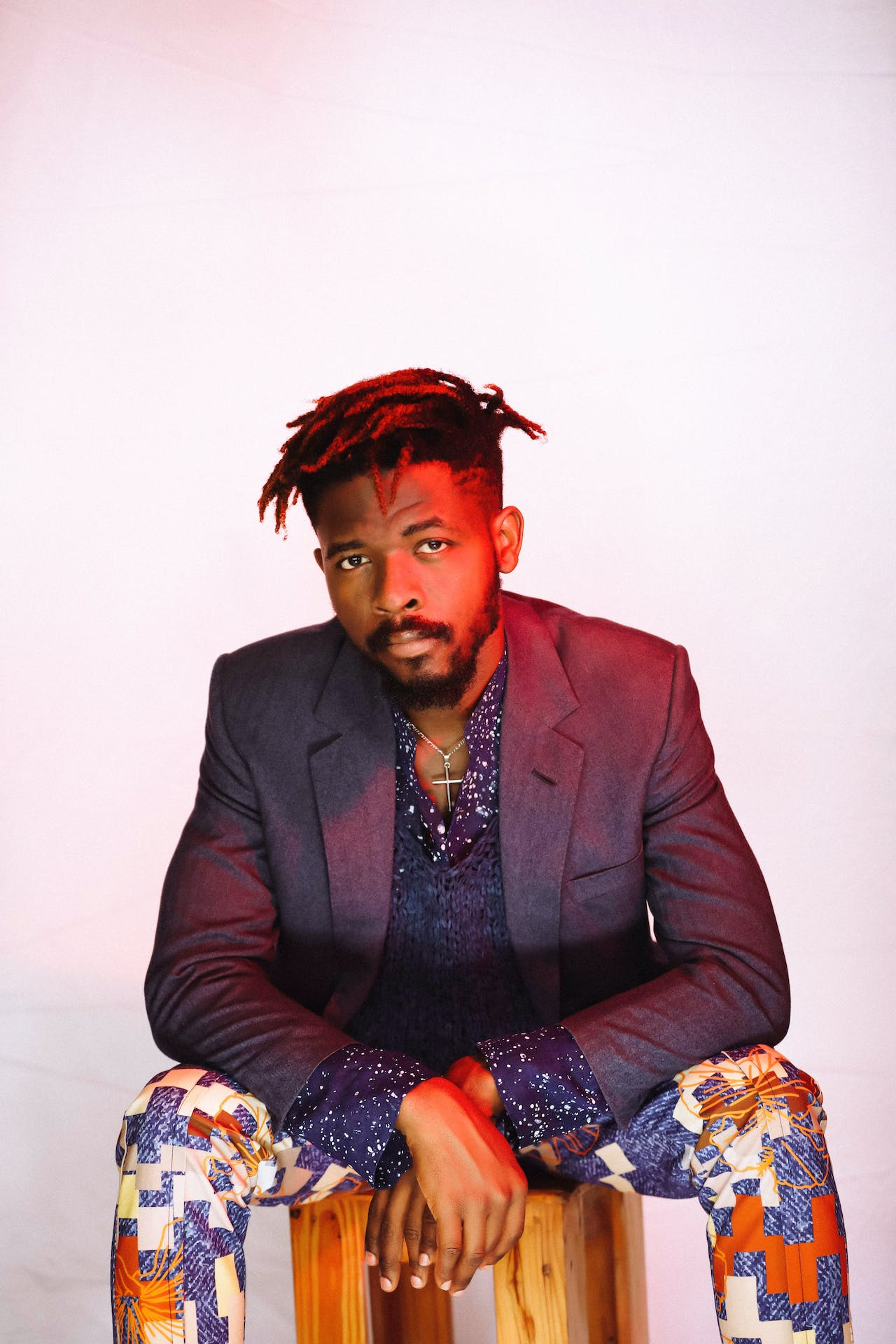 Best of the Listening Room   Meet Johnny Drille