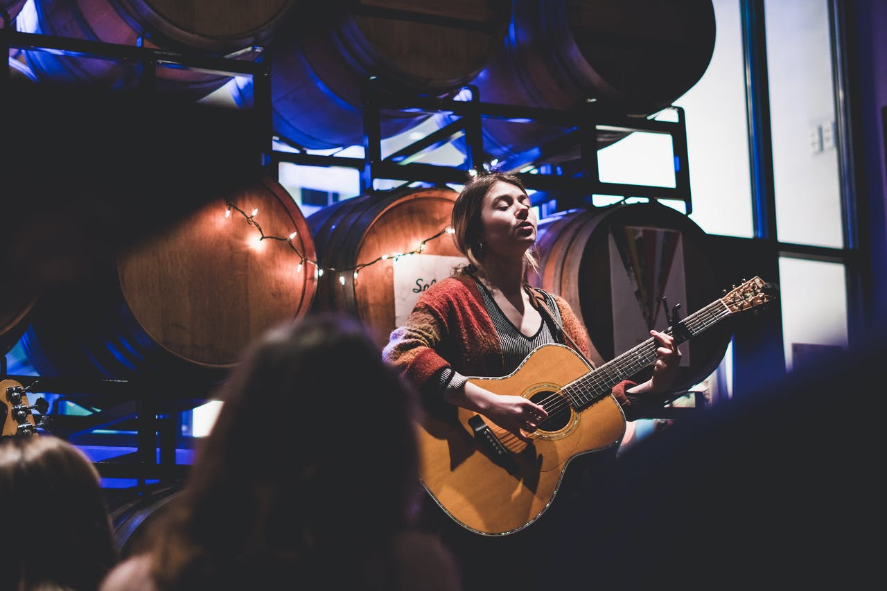 Just Updated! Sofar's Now Playing Playlist with Latest Artist Picks
