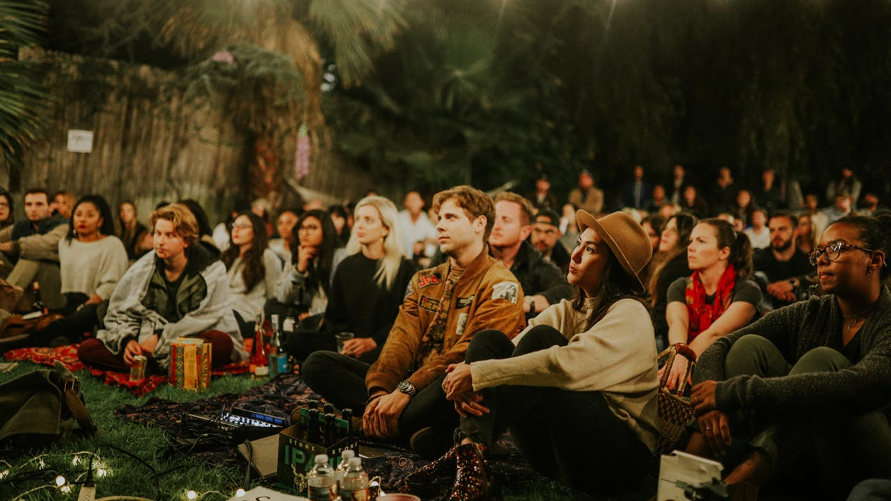 Hacking Sofar: A How-To Guide for Your Coziest Concert Ever