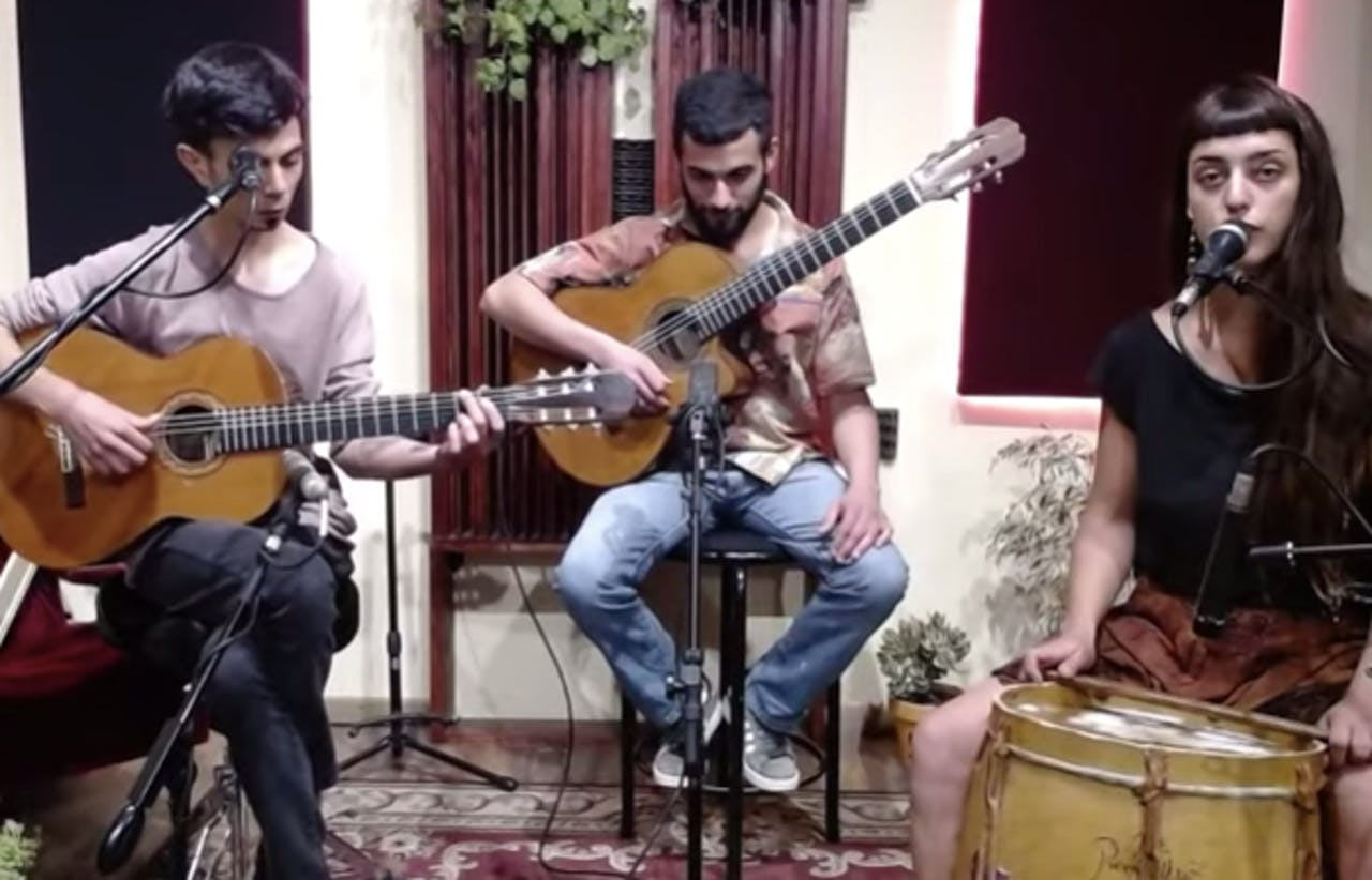 Highlights of the Week: What Happened in the Sofar Listening Room