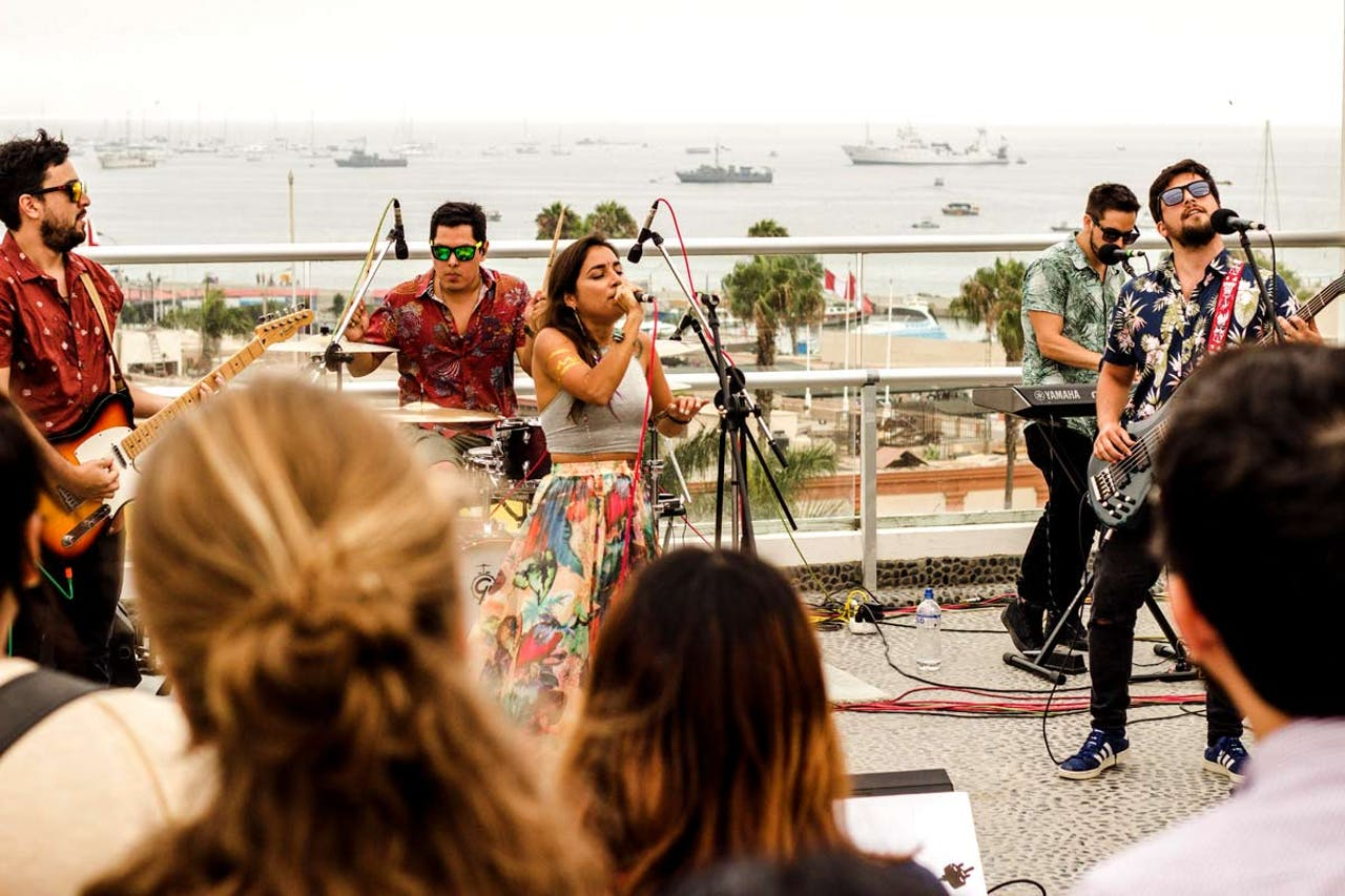 Top 20 Places to Catch a Sofar in 2020