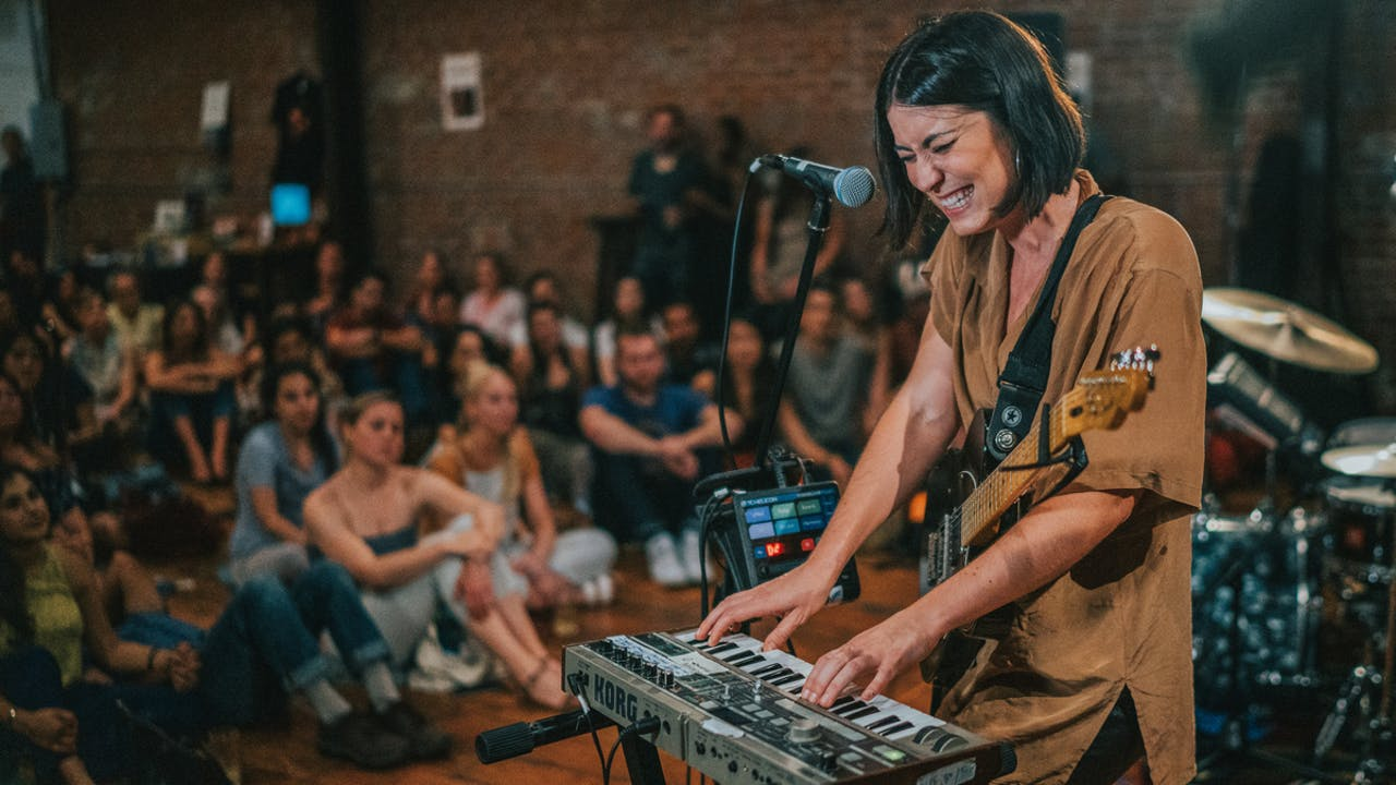 5 Ways to Support Women in Music