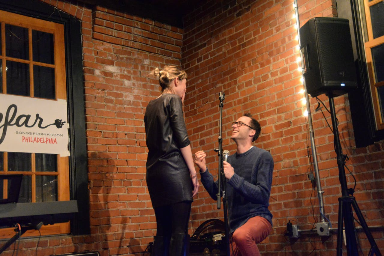 Sofar's Highlights of the Month   February
