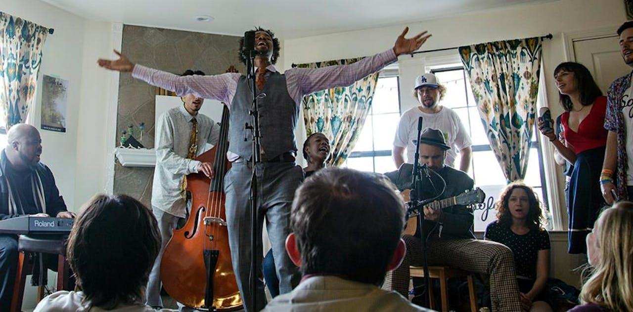 9 Sofar Artists Celebrating Grammy Nominations