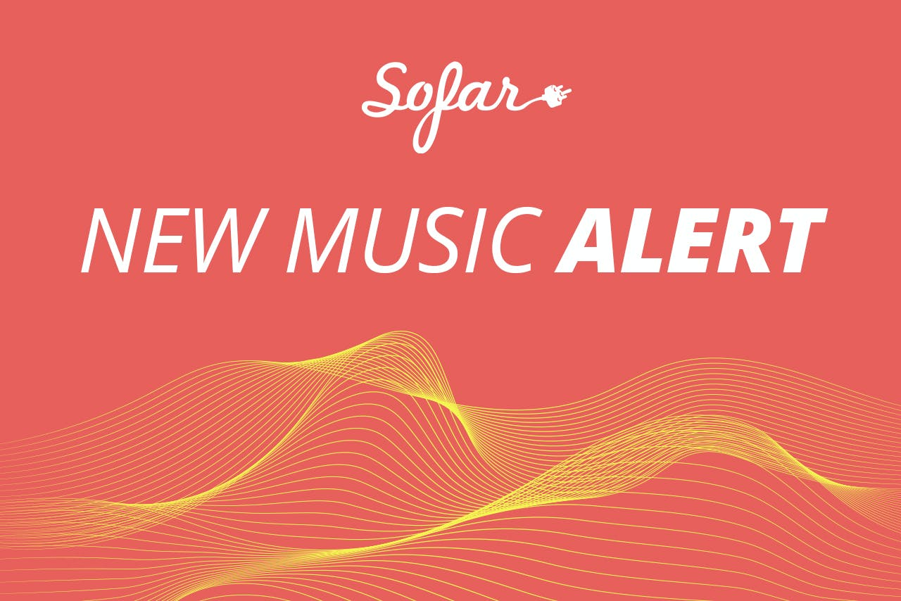 New Music Alert