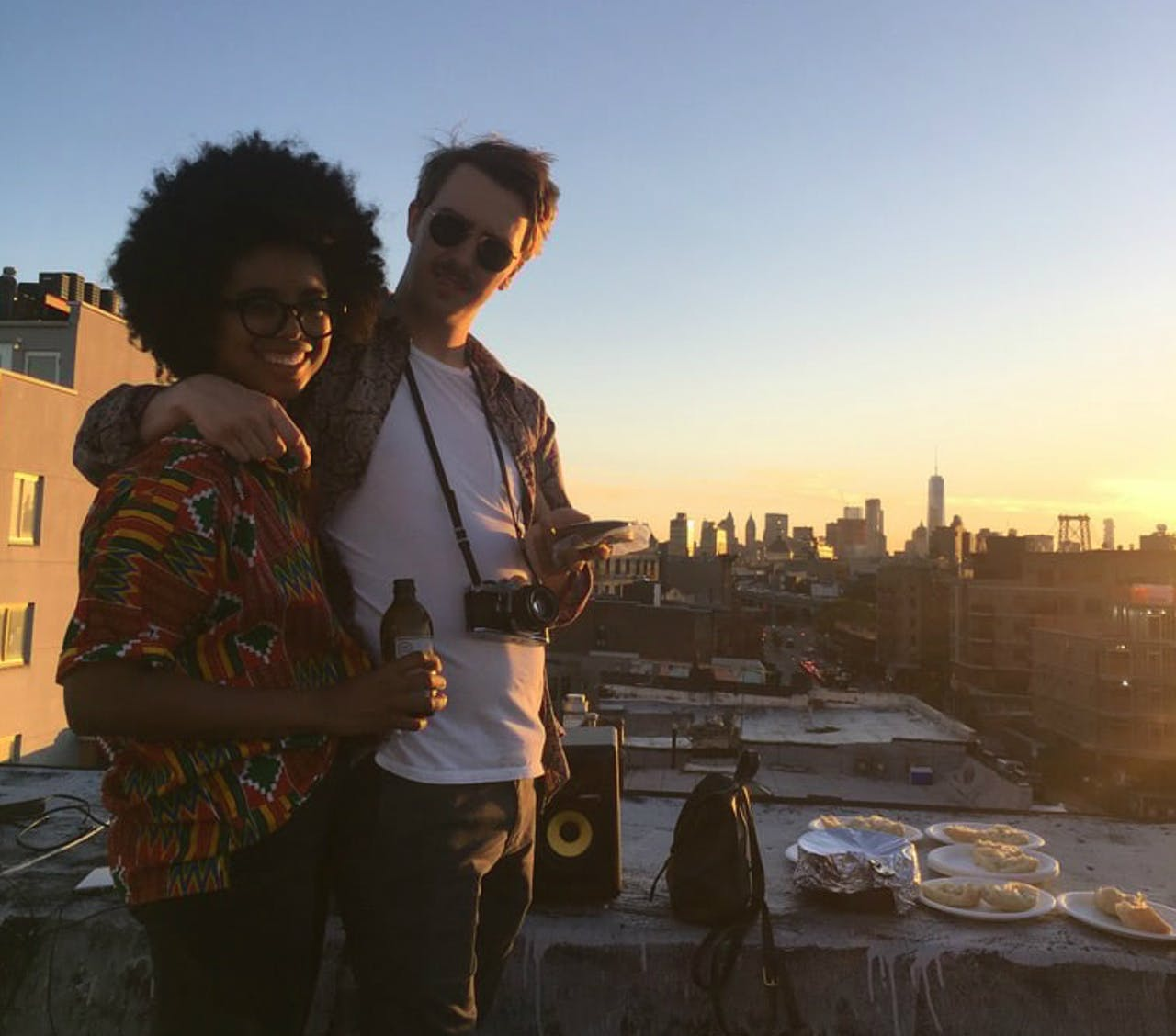 Best Unconventional NYC Date Ideas