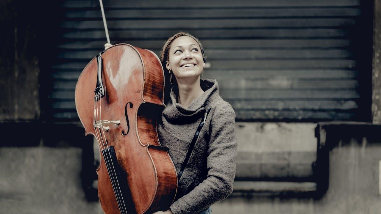 Best of the Listening Room | Meet Marie Spaemann