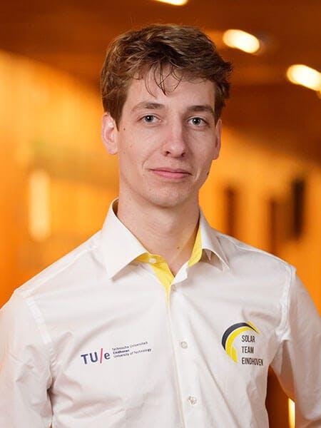 Nils Terpstra