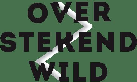 Overstekend Wild
