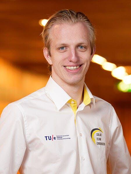 Theo Baart