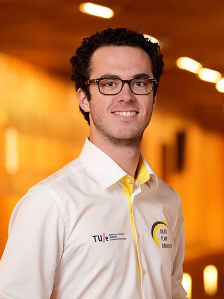 Martijn Tuijten