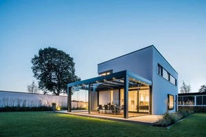 Solarlux by Reveal - Wintergardens or Glass Rooms? - Yorkshire