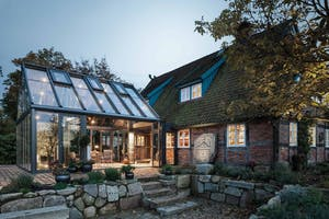 Solarlux by Reveal - Wintergardens - Glass Extensions