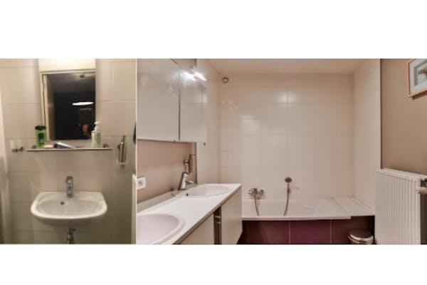 Badkamer fotograferen