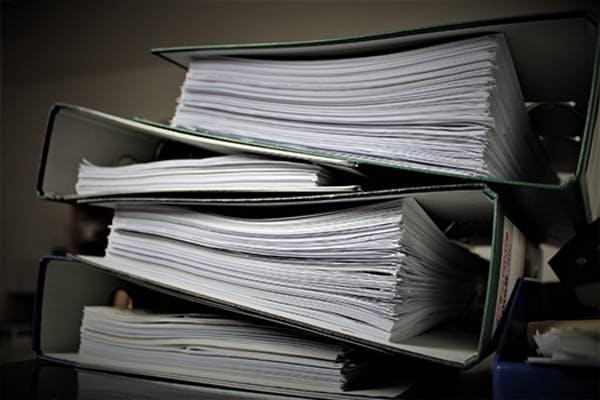 De perfecte rondleiding geven - documenten