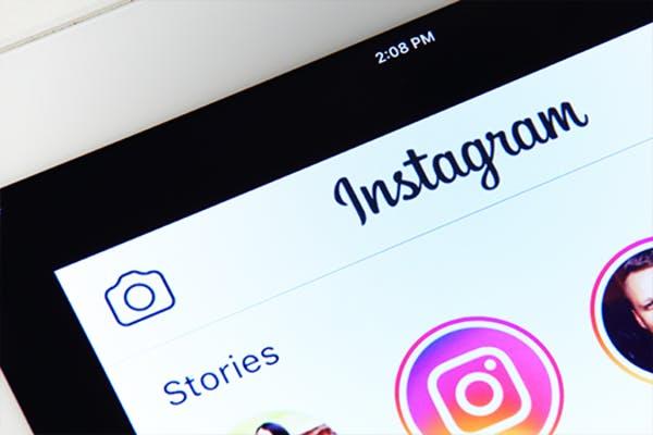 Je huis verkopen via Instagram Stories