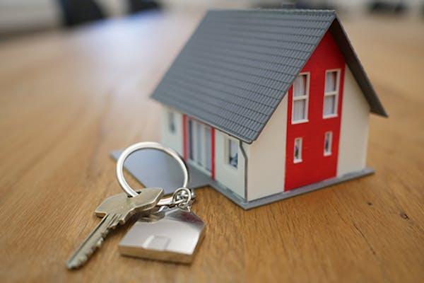 huis verkopen na een scheiding