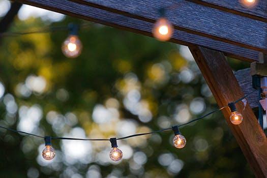 Verlichting - tuin en terras