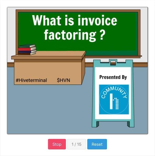 Understanding Factoring