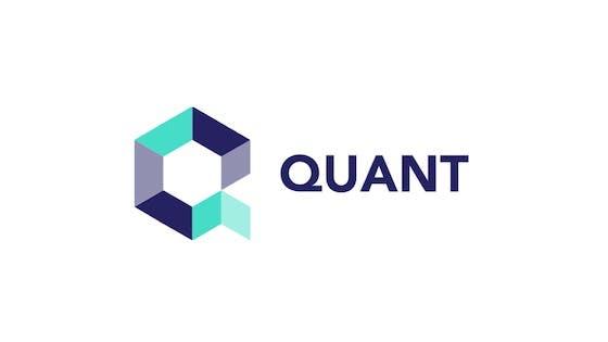 QUANT logo