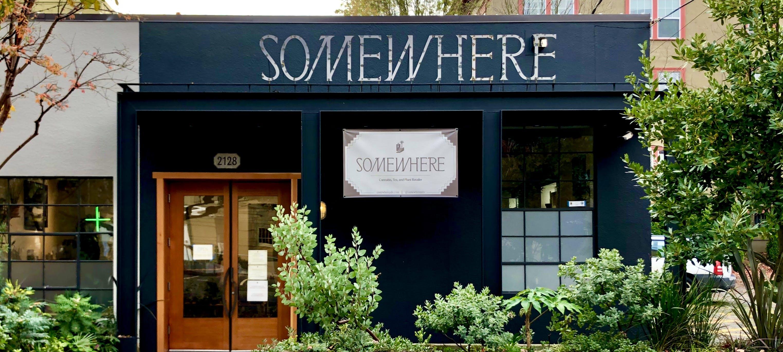 SomewherePDX storefront