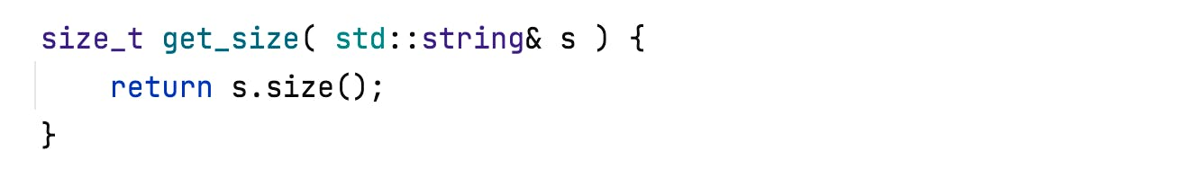 cpp get_size function