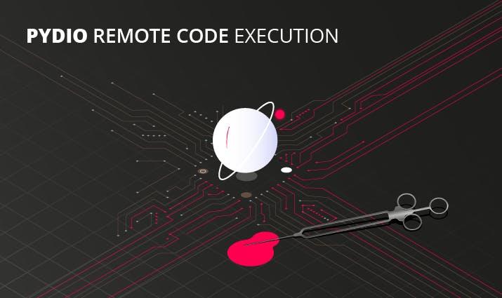 Pydio Remote Code Execution
