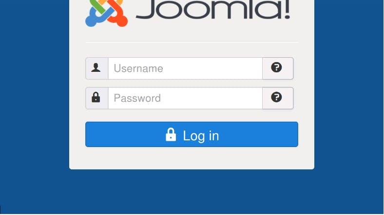 Joomla LDAP Injection