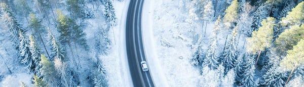 Autoilua Suomessa