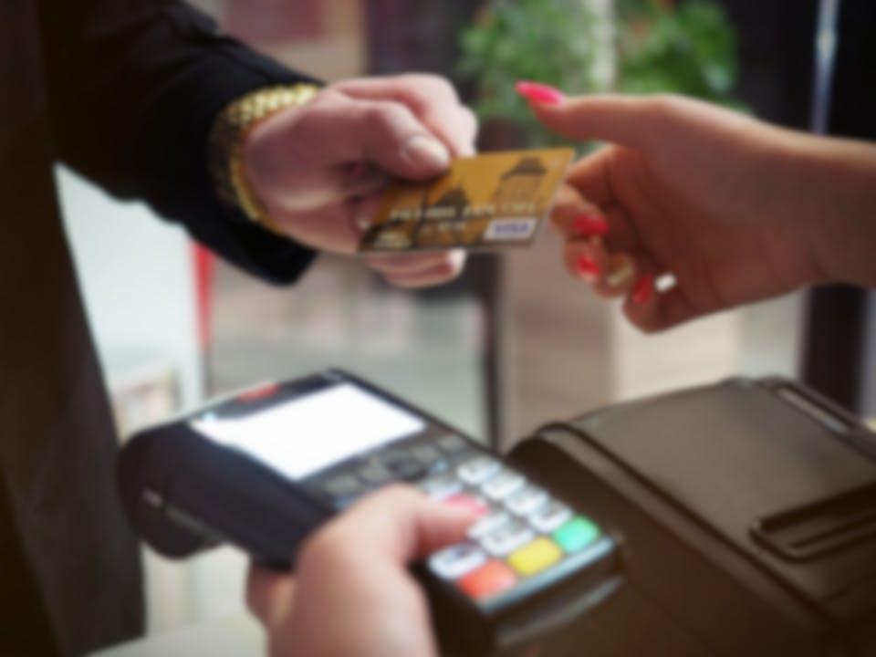 kredītkarte