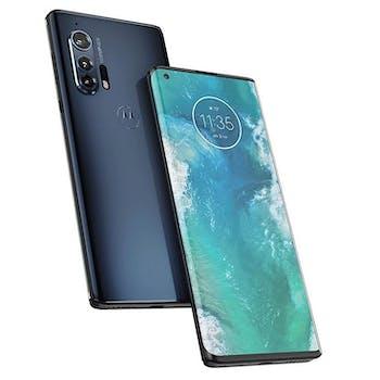 Motorola Edge+ 5G -älypuhelin