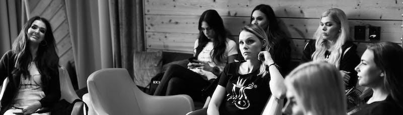 Sortter on Miss Suomi -kilpailun pääyhteistyökumppani